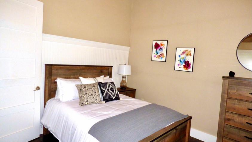 Grand Vista - Lower Level Bedroom
