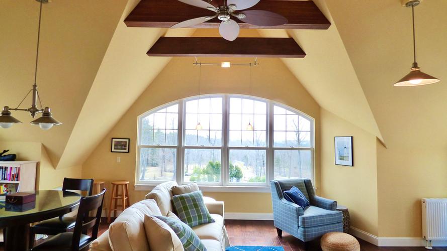 Grand Vista - Upstairs Living Room