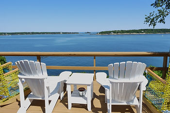LobsteCliff Cottage Oceanfront on the Damariscotta