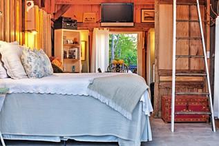 Overlook Nook - Bedroom