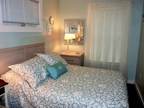 Seaside Cottage Bedroom 3