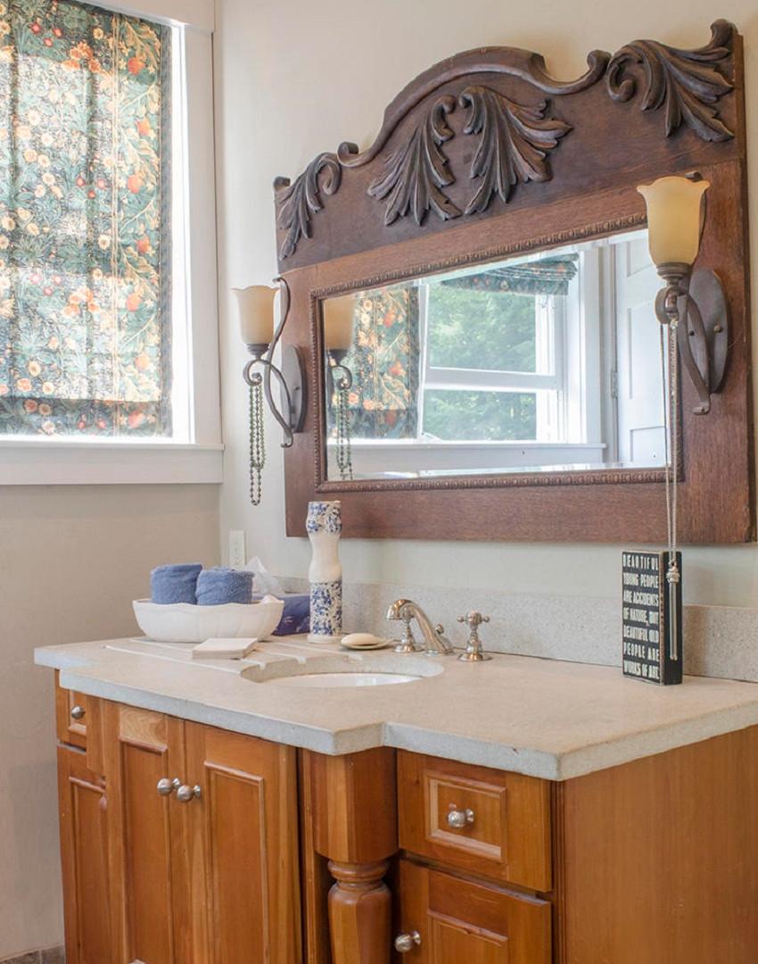 Bathroom Grand Vista