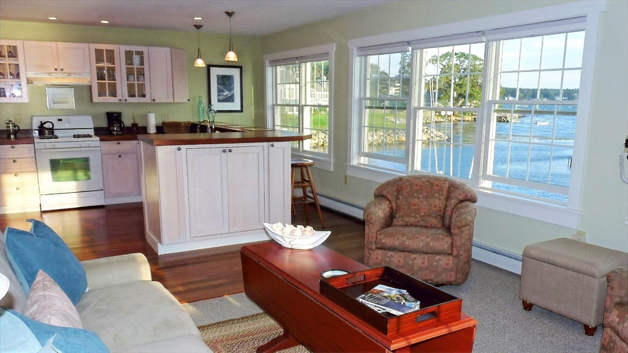 Sail Loft Living Room