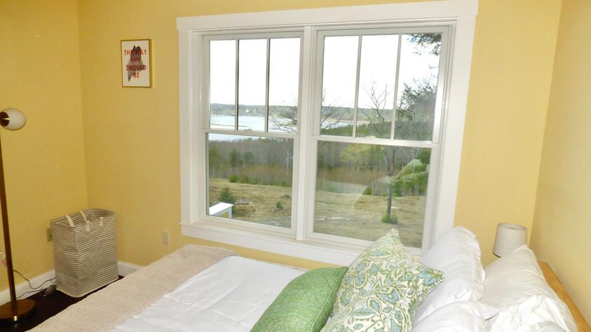 Grand Vista 2nd floor Queen Bedroom
