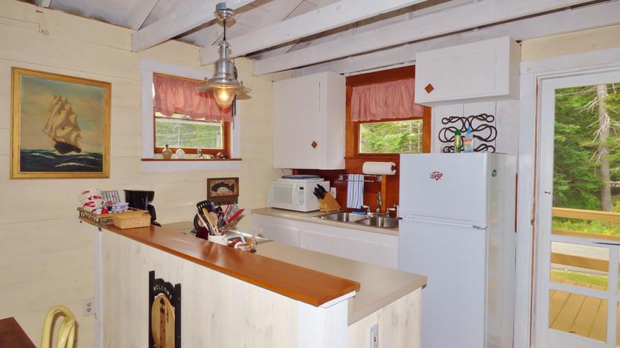 LobsterCliff Kitchen