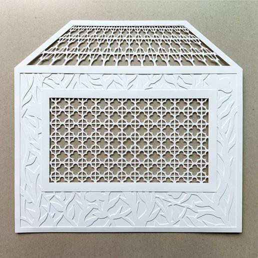 Sand Castle N.9, acid free paper, 22x21 cm, available
