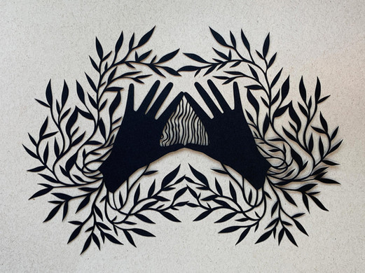 Focus, acid free paper, 20x15 cm, available