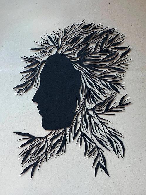 PLANT HAIR