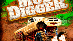 Mud Digger 11 Features Tommy Chayne: Available Now