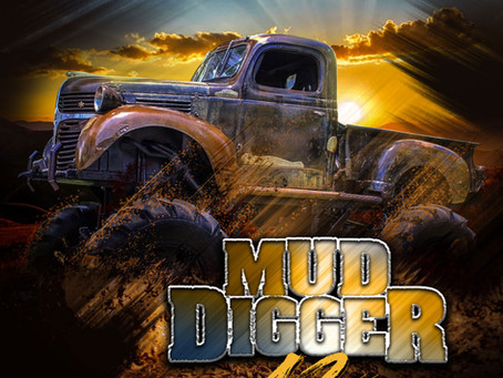 """""""Toast to the Country"""" Included on Mud Digger 12!"""