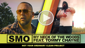 Tommy Chayne Featured on SMO's New Music Video