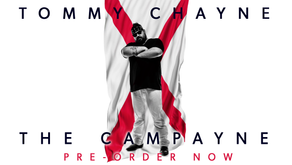 """Debut EP """"The Campayne"""" Available Now"""