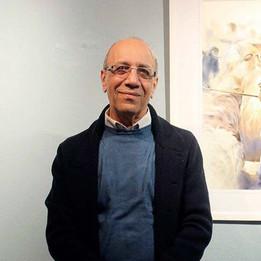 Siavash Mazloumipour