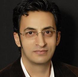 Mohmood Samandarian