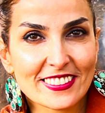 Tara Nazm Alizadeh