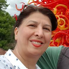 Marziyeh Ramezani