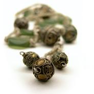 Jewellery Grouped Exhibition-Katayooneh Tabriziyan and Ladaneh Yazdanpanah