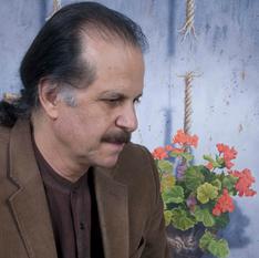 Bahman Nikoo