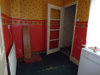 North Shields Project - Before