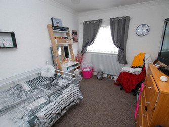 South Shields Project - Before