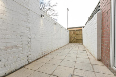 North Shields Project - After