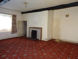 Dunston Project - Before