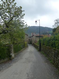 Route du Gibet