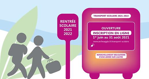 INSCRIPTIONS TRANSPORTS SCOLAIRES 2021_R