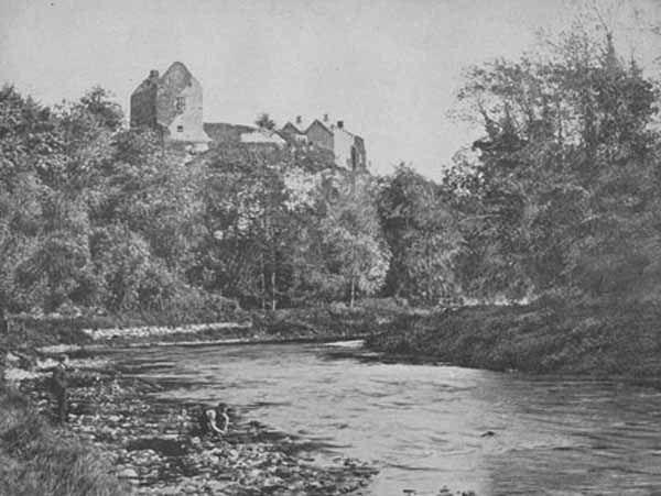 River Ramble: Benburb