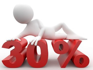 What is the 30% Ruling?