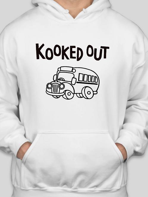 """KOOKY BUS"" HOODIE (Limited Edition)"