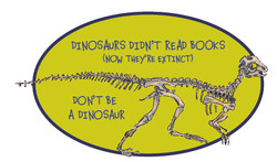 Don't be a dino