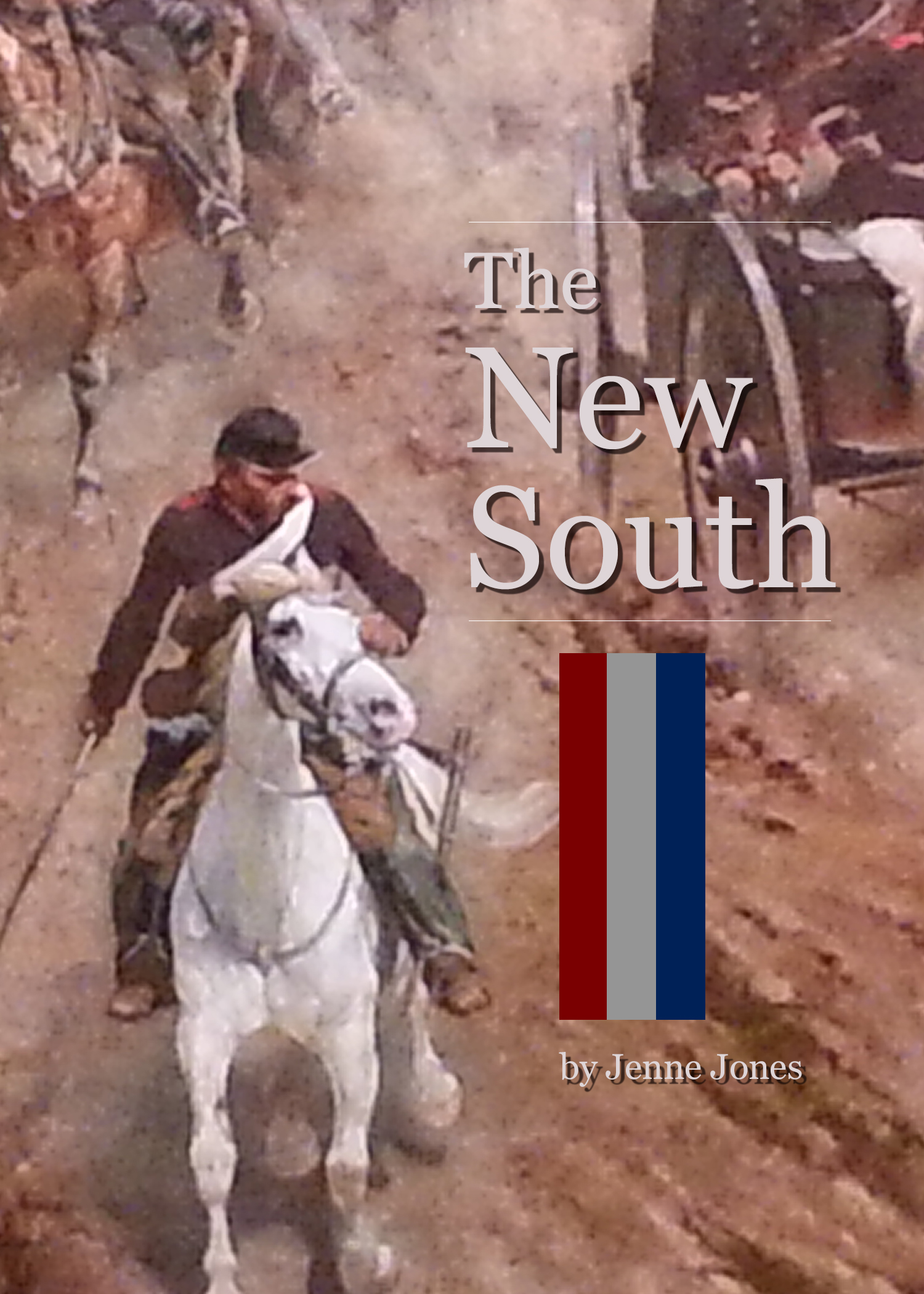 TheNewSouth_Cover