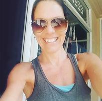 Kari Cinnamon Personal Trainer Santa Rosa