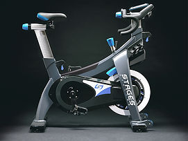 Stages indoor cycling spin bike Sweatmood
