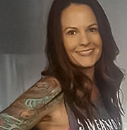 Justine Kimmel Stuck Sweatmood Hiit Group Fitness Trainer