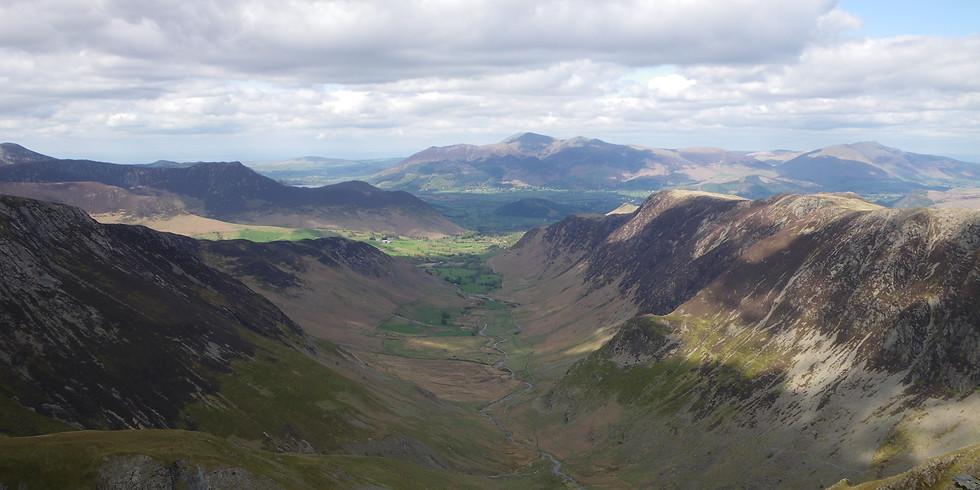 Lake District 6 Peaks Challenge
