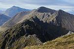 Glen Coe - The Aonach Eagach Ridge
