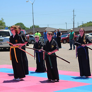 Asian American Pacific Islander Heritage Month Celebration at Ft. Rucker 2015