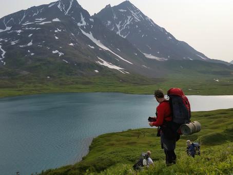 Surveying Alaska Law