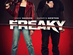 """Un viernes 13 bien """"Freaky"""""""