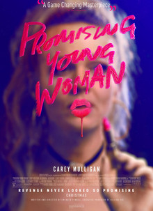 """""""Promising Young Woman"""""""