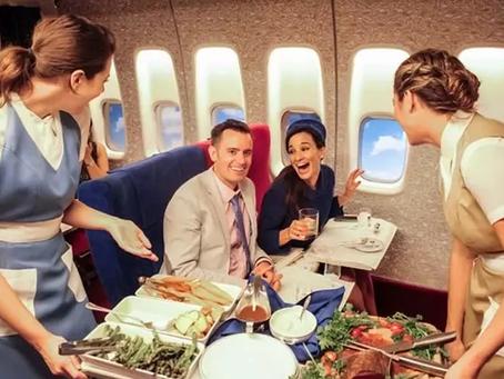 ¿Preparado para revivir la magia de la era dorada de la aviación?