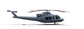 helicoptero Bell 412
