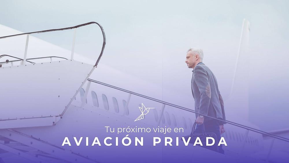 Hombre-en-vuelo-privado