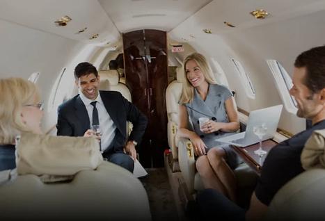 viajes charter
