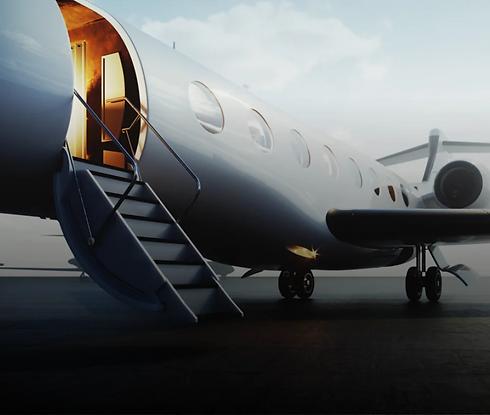 newsletter vuelos privados