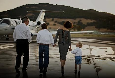 precio de vuelo en avion privado
