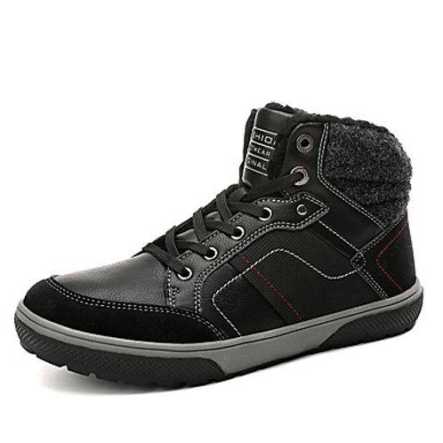 Men's Hiking Shoes Waterproof Windproof Quick Dry Comfortable Running Hiking Jog