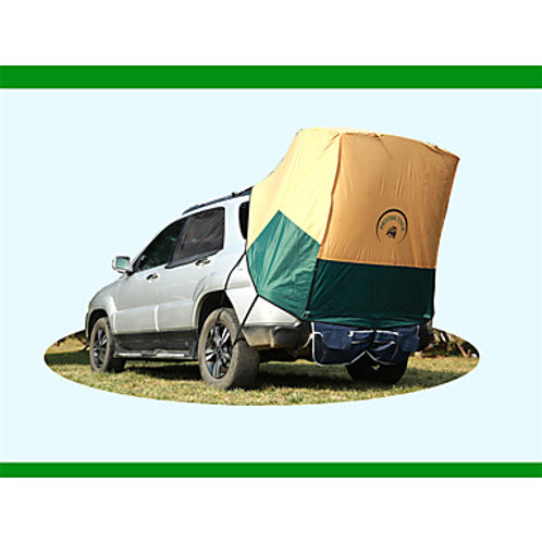2 person Tent Truck Tent Outdoor Rain Waterproof Dust Proof Single Layered Campi